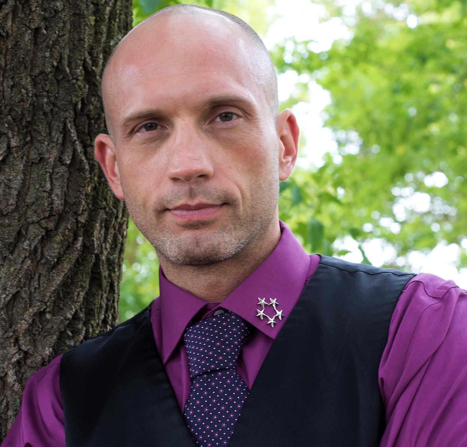 Troy S. Krueger